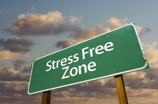 Bigstock-Stress-Free-Zone-Green-Road-Si-7150032